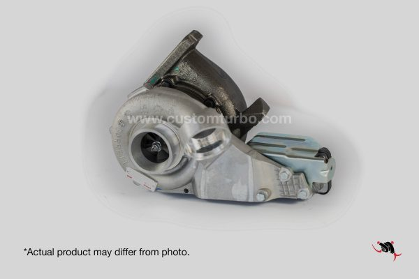 Garrett Turbocharger 736088-5006S