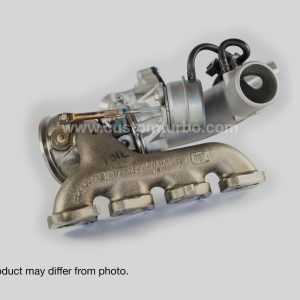 Garrett Turbocharger 781504-50135