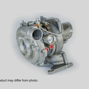 Garrett Turbocharger 848212-50035