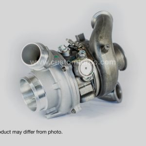 Garrett Turbocharger 851824-5001S